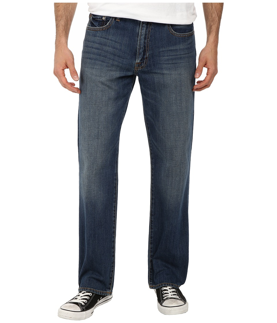Lucky Brand - 361 Vintage Straight in Chrysolite (Chrysolite) Men's Jeans