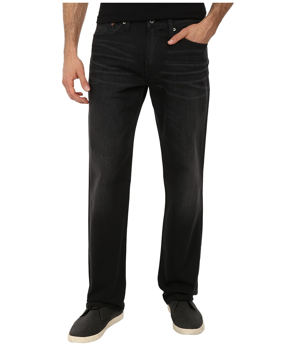Lucky Brand - 361 Vintage Straight in Grafton (Grafton) Men's Jeans