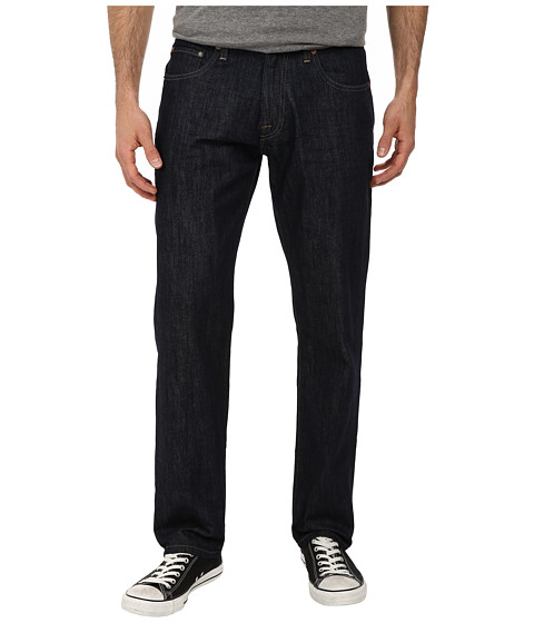Lucky Brand - 221 Original Straight in Bunbury (Bunbury) Men's Jeans