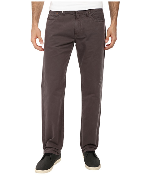 Lucky Brand - 221 Original Straight in Magnet (Magnet) Men