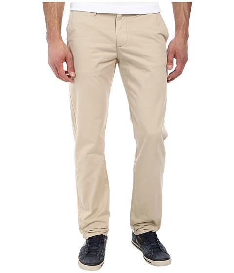 Lucky Brand - 221 Classic Chino (Monterey Khaki) Men