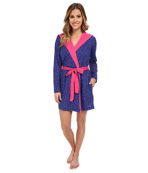 Jane & Bleecker - Jersey Robe 354910 (Love Confetti) Women