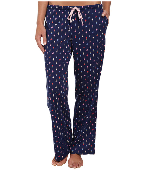 Jane & Bleecker - Jersey Pants 358951 (Gelato) Women's Pajama