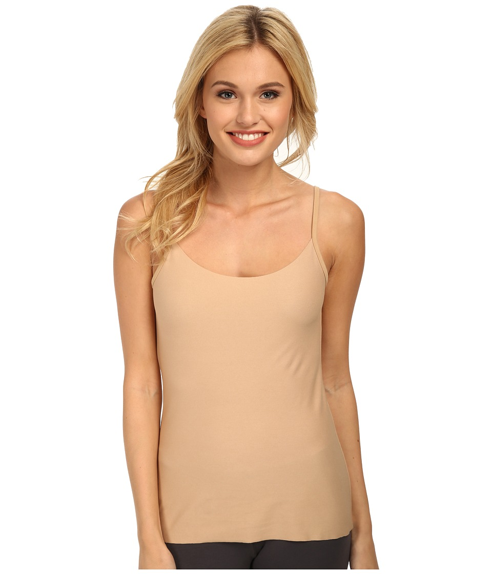 Commando - Cotton Cami CCA02 (Nude) Women's Sleeveless