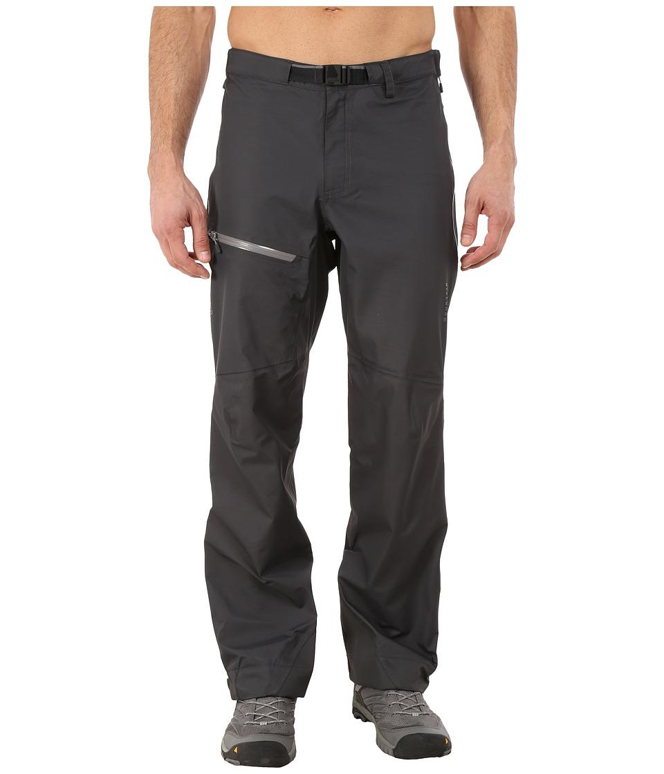Mountain Hardwear - Torsun Pants (Shark) Men's Casual Pants