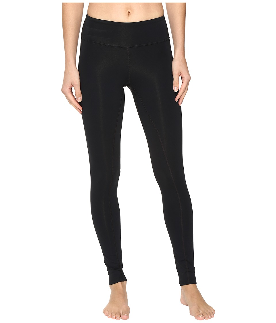 ASICS - Performance Run Tight (Black) Women's Workout