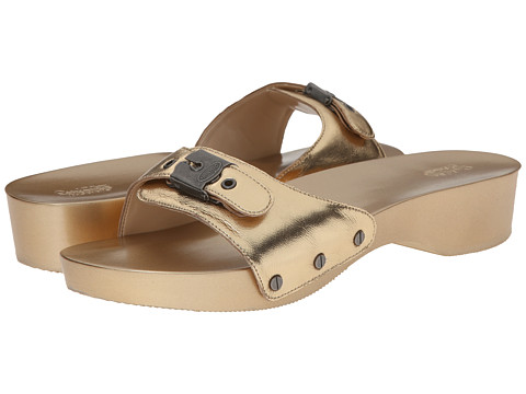 Dr. Scholl's - Original - Original Collection (Platinum) Women's Sandals