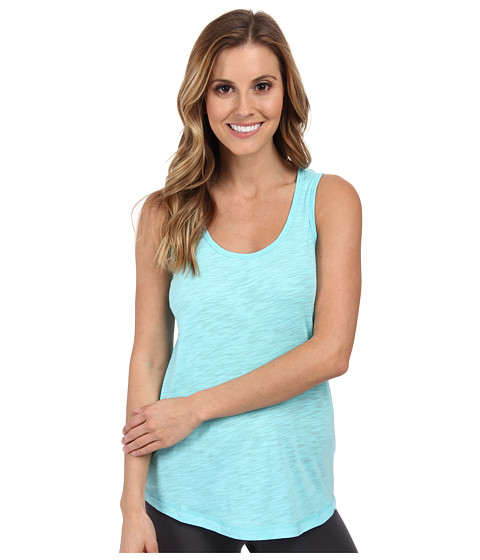 P.J. Salvage - Lace Sleep Tank (Turquoise) Women