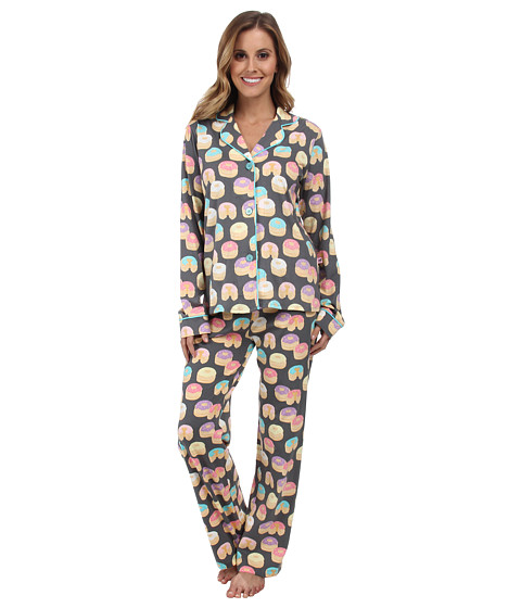 P.J. Salvage - Cronut PJ Set (Grey) Women