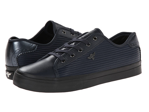 Creative Recreation - Kaplan (Navy/Ripple/Black) Men's Shoes