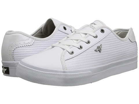 Creative Recreation - Kaplan (White/Ripple) Men