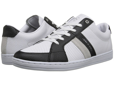 Creative Recreation - Kasama (Black/White/Grey) Men's Lace up casual Shoes