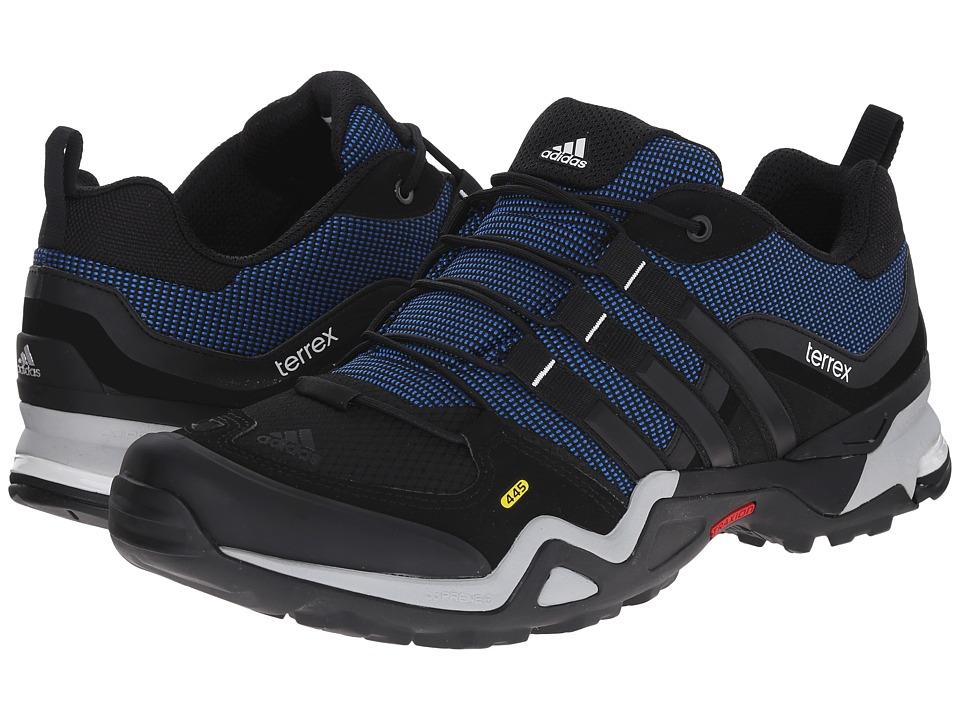 adidas Outdoor - Terrex Fast X (Blue/Black/Clear Onix) Men