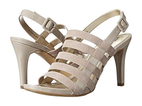 Anne Klein - AKOneeka (Taupe Reptile) Women's Shoes