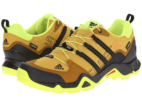 a964a1d93fa UPC 888596466161 product image for adidas Outdoor - Terrex Swift R GTX (Raw  Ochre  ...