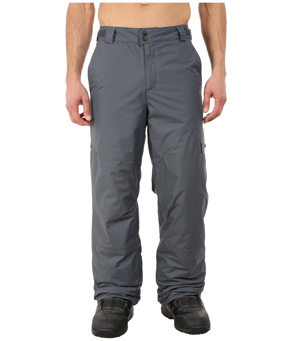 Columbia Snow Guntm Pant (Graphite) Men