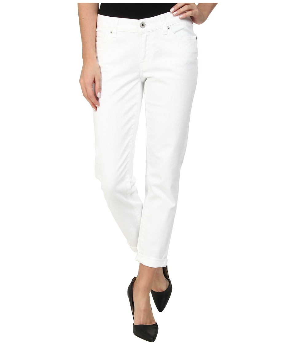 Lucky Brand - Sienna Cigarette in White Cap (White Cap) Women's Jeans