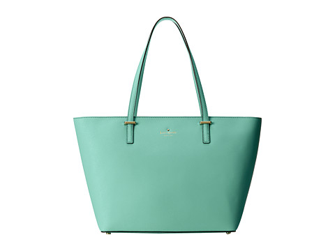 Kate Spade New York - Cedar Street Small Harmony (Fresh Air) Tote Handbags
