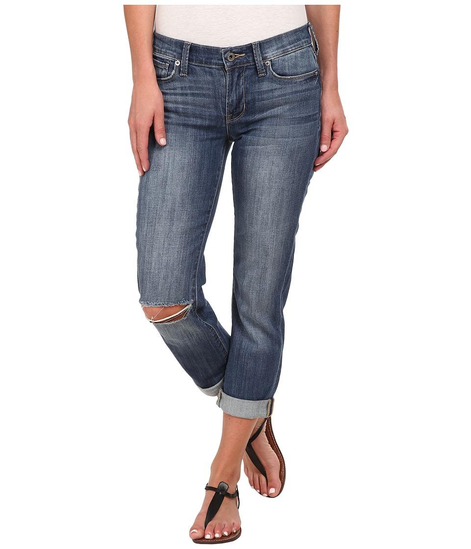 Lucky Brand - Mollie Crop (Kalbarri) Women's Clothing
