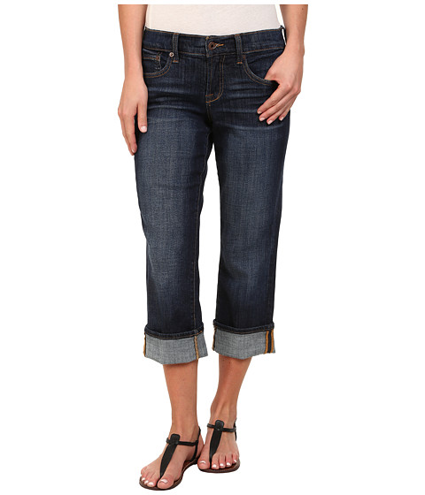 Lucky Brand - Easy Rider Crop in Agate (Agate) Women