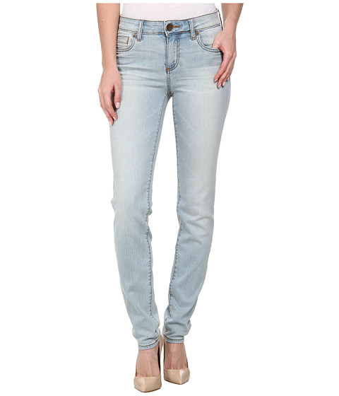 KUT from the Kloth - Diana Skinny in Artistic Wash/New Vint Base Wash (Artistic Wash/New Vint Base Wash) Women