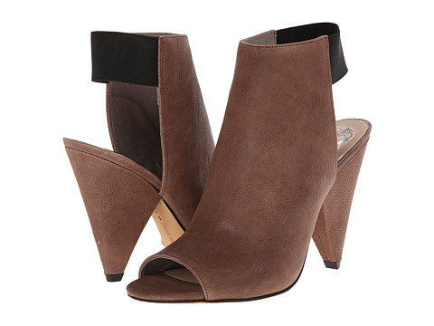 Vince Camuto - Cam (Smoke Taupe) High Heels