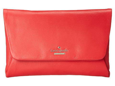 Kate Spade New York - Ivy Place Alexis (Geranium) Handbags