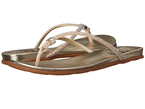 Vince Camuto - Elliot (Flash Gold) Women's Sandals