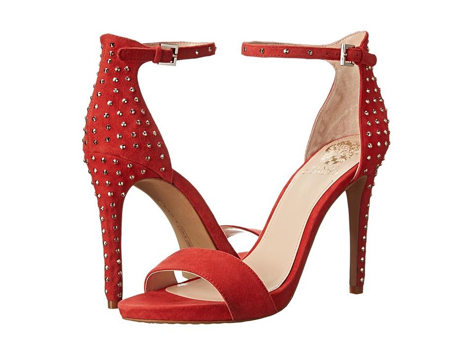 Vince Camuto - Fora (Cherry) High Heels