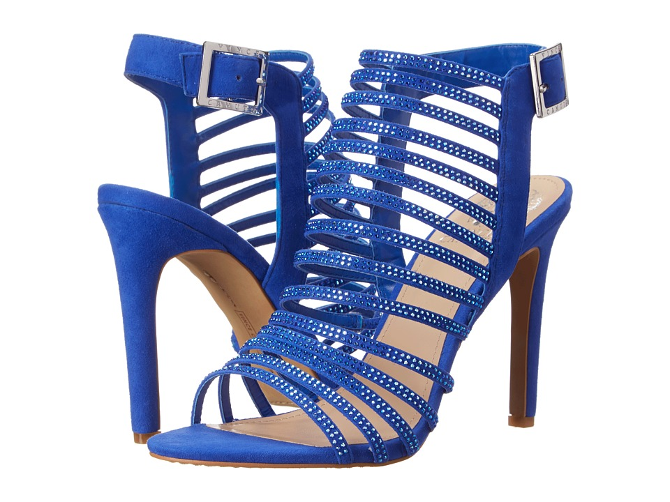 Vince Camuto - Kipper (Bright Blue) High Heels