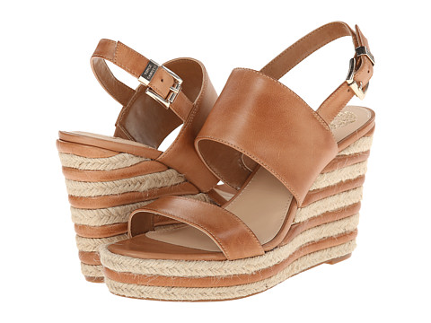 Vince Camuto - Loran (Tan/Natural) Women's Shoes