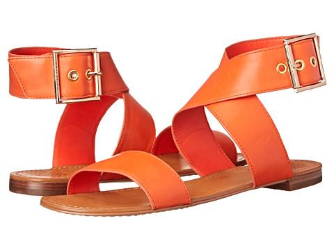Vince Camuto - Maren (Summer Orang) Women's Sandals