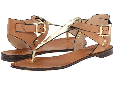 Vince Camuto - Miya (Cleopatra Gold) Women's Sandals