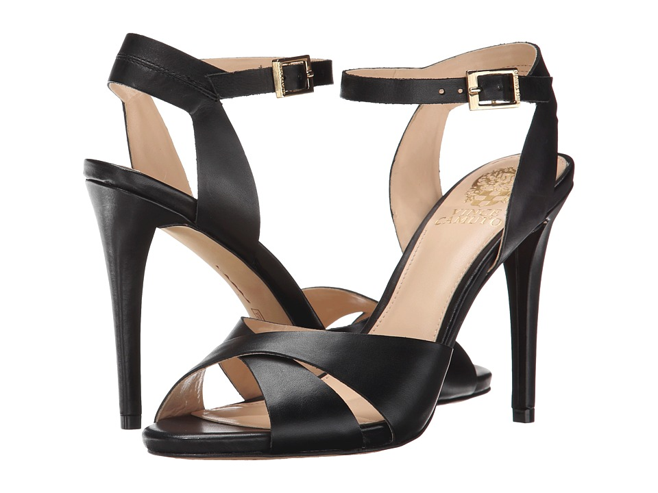 Vince Camuto - Soliss (Black) High Heels