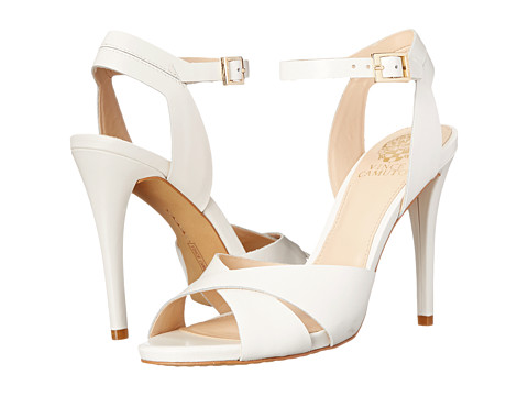 Vince Camuto - Soliss (Clean White) High Heels