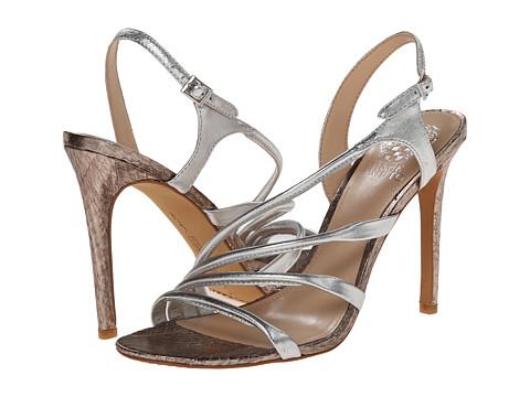 Vince Camuto - Tiernan (Silver Gleam) High Heels