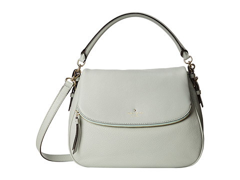 Kate Spade New York - Cobble Hill Devin (Spanish Moss) Satchel Handbags