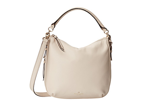 Kate Spade New York - Cobble Hill Small Ella (Pebble) Handbags