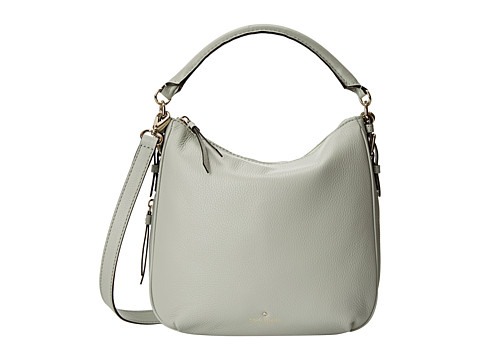 Kate Spade New York - Cobble Hill Small Ella (Spanish Moss) Handbags