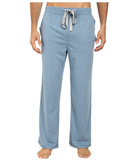 Kenneth Cole Reaction - Basic Pants (Copen Blue) Men's Pajama