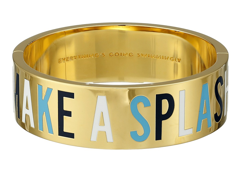 Kate Spade New York - Idiom Bangles Everything