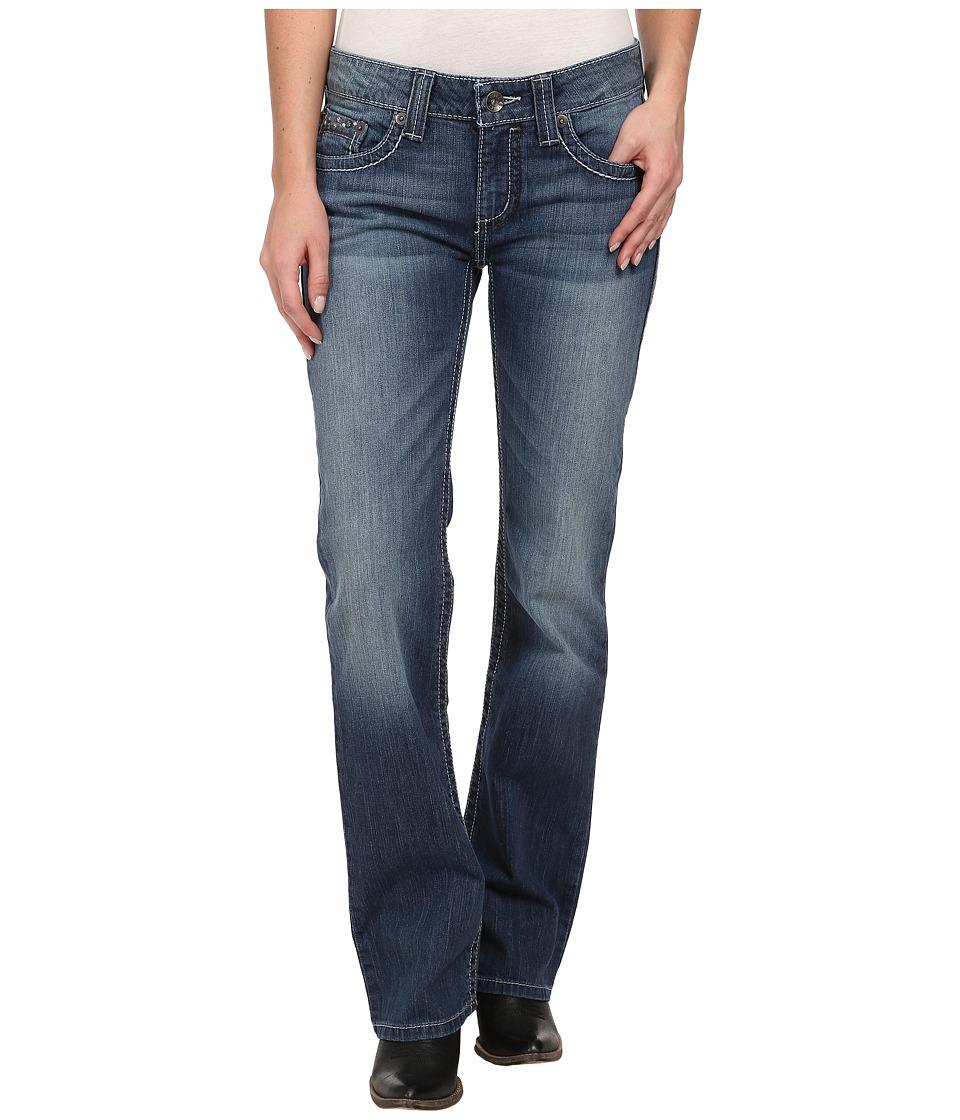 Cruel - Abby CB42254071 (Indigo) Women's Jeans
