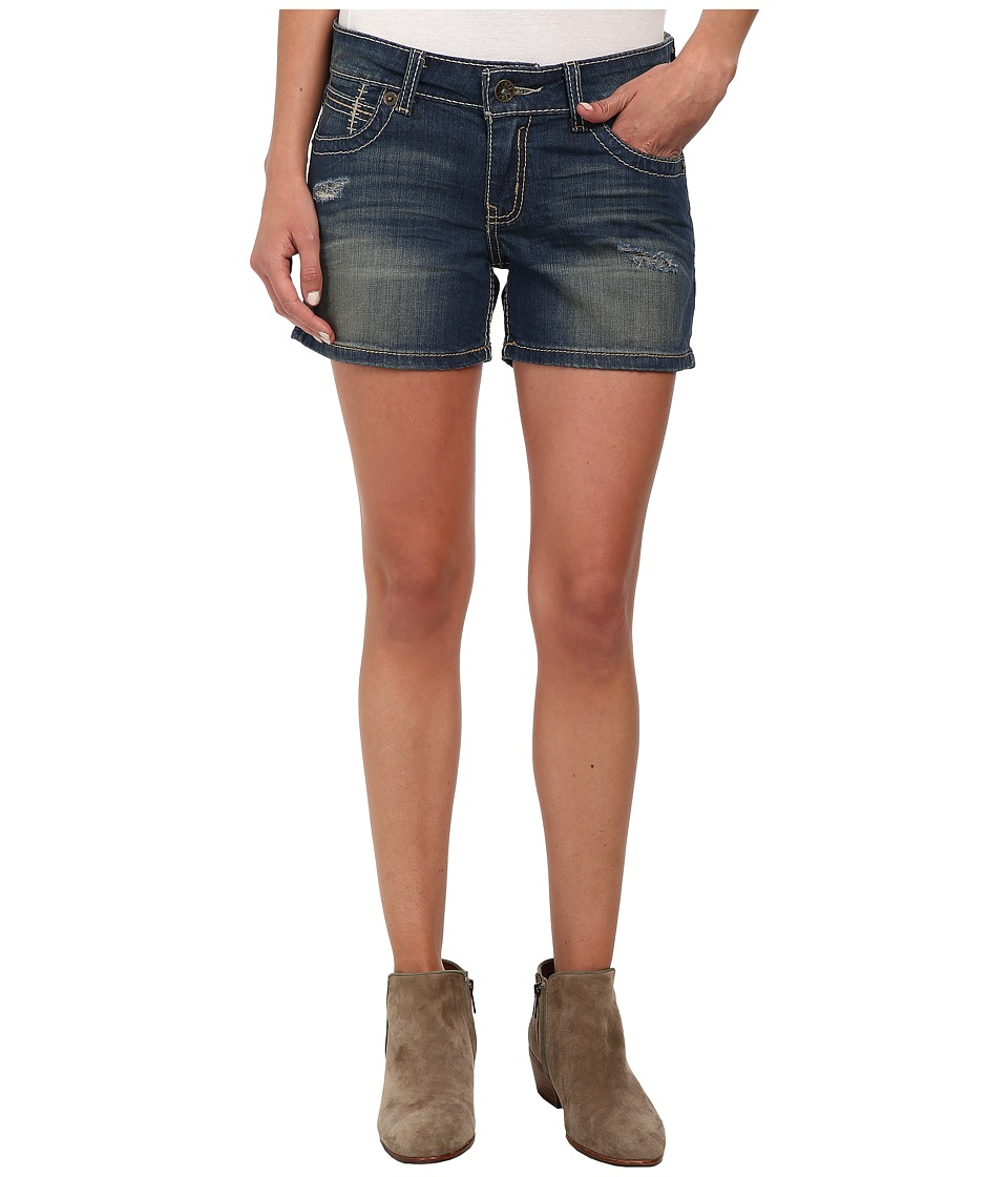 Cruel - Abby Shorts CB40855001 (Indigo) Women