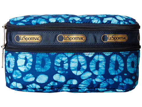 LeSportsac - Double Zip Belt Bag (Tulum) Wallet
