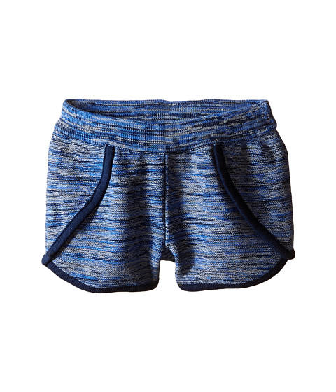 Appaman Kids - Mimi Shorts (Toddler/Little Kids/Big Kids) (Indigo) Girl