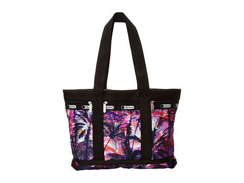 LeSportsac Luggage - Medium Travel Tote (Maui) Tote Handbags
