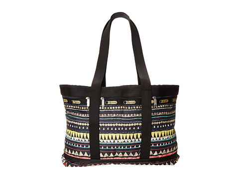 LeSportsac Luggage - Travel Tote (Spice Market) Bags