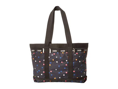 LeSportsac Luggage - Travel Tote (Litho Dot) Bags