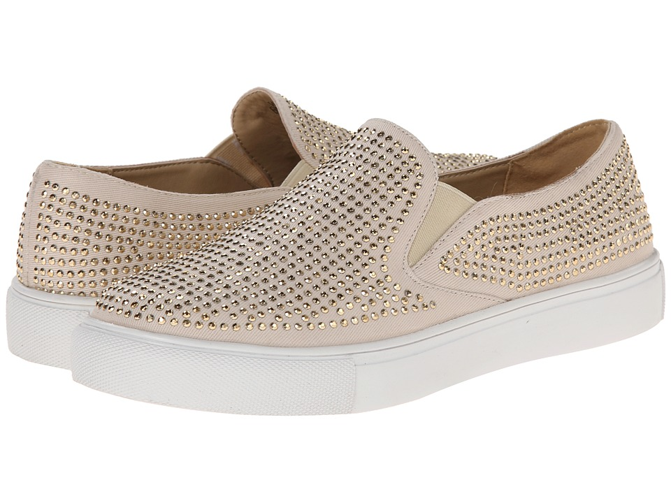 Wanted - Shea (Natural) Women's Slip on Shoes