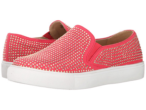 Wanted - Shea (Coral) Women's Slip on Shoes